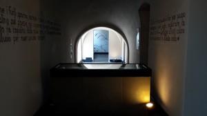 Museo del deportato, Carpi