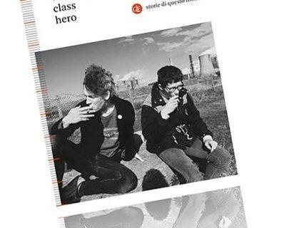 """Presentazione di """"108 metri. The new working class heroes"""" di Alberto Prunetti"""