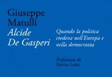 Presentazione del libro di Giuseppe Matulli