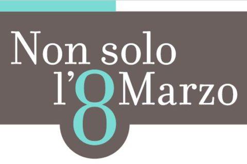 Non solo l'8 marzo: corso di formazione, presentazione di libri, incontri