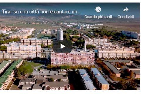 Tirar su una città non è cantare una canzone – Il documentario