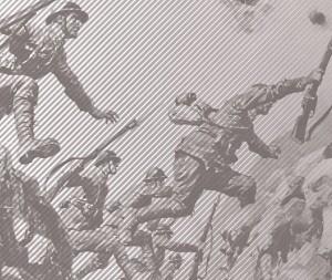 centesimo grande guerra