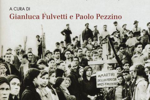 """Presentazione di """"Zone di guerra, geografie di sangue. L'Atlante delle stragi naziste e fasciste in Italia"""", a cura di G. Fulvetti e P. Pezzino"""