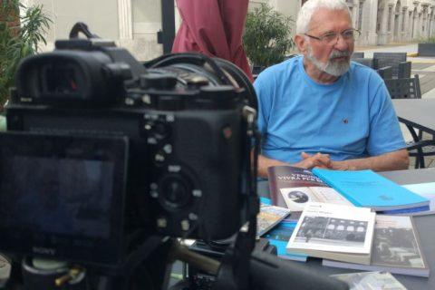 """13 agosto: proiezione alla Cava Roselle del documentario """"La conoscenza scaccia la paura"""""""