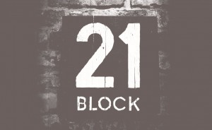 logo 21 block