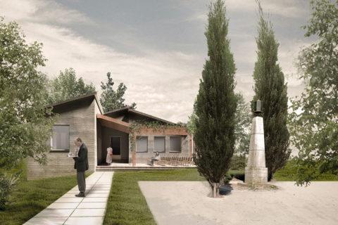 """Raccolta fondi per la """"Casa della memoria al futuro"""" di Maiano Lavacchio"""